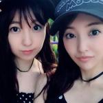 板野成美の現在 板野友美の妹として有吉反省会から復活なるか?